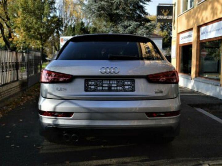 Audi Q3 Argent - 5