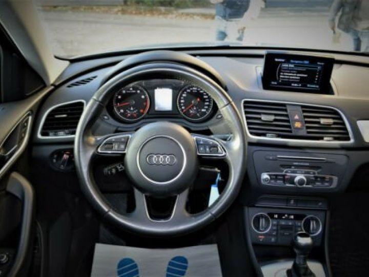 Audi Q3 Argent - 7