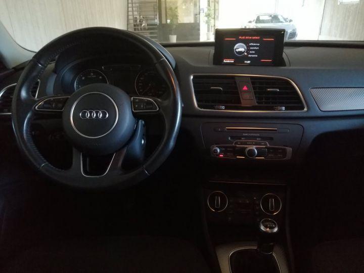 Audi Q3 2.0 TDI 120 CV AMBIENTE BV6 Blanc - 6