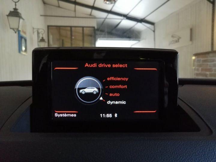 Audi Q3 2.0 TDI 120 CV AMBIENTE BV6 Blanc - 11
