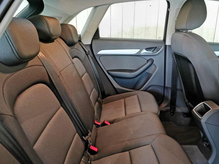 Audi Q3 2.0 TDI 120 CV BV6 Blanc - 9