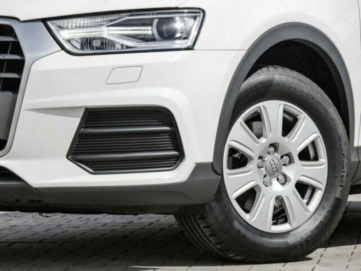 Audi Q3 2.0 TDI Blanc - 5