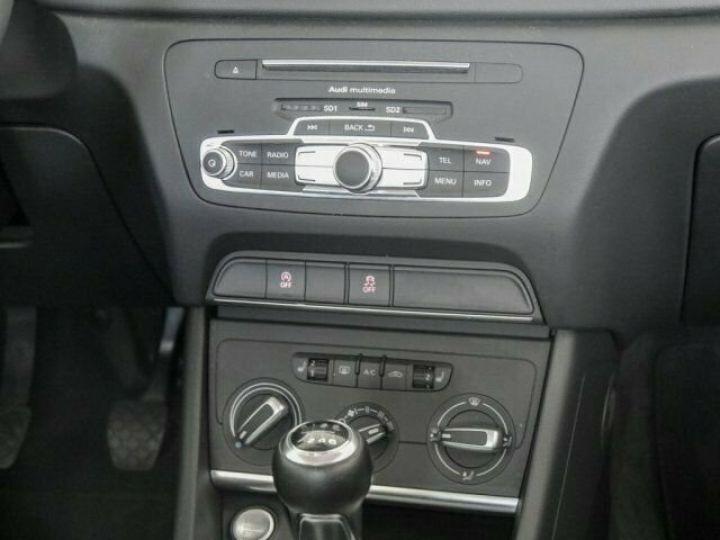 Audi Q3 2.0 TDI Blanc - 10