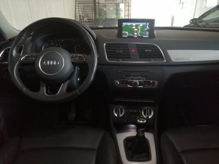 Audi Q3 2.0 TDI 140 CV AMBITION LUXE QUATTRO BV6 Blanc - 7