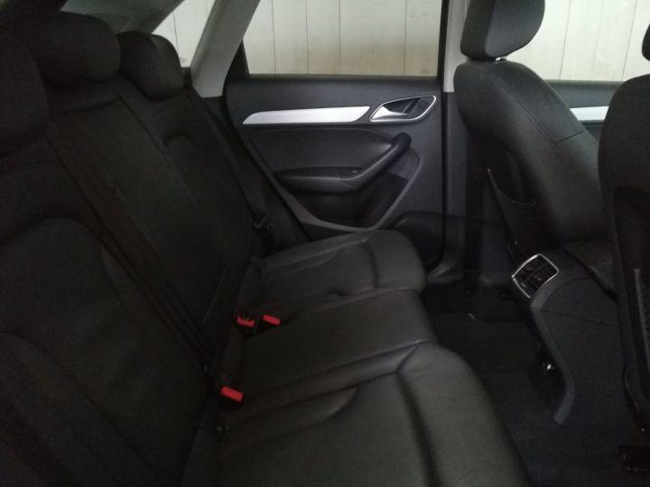 Audi Q3 2.0 TDI 140 CV AMBITION LUXE QUATTRO BV6 Blanc - 8