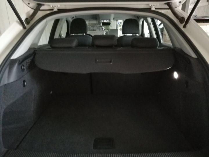Audi Q3 2.0 TDI 150 CV QUATTRO BVA Blanc - 10