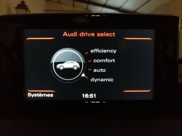 Audi Q3 2.0 TDI 150 CV SLINE QUATTRO BVA Blanc - 12