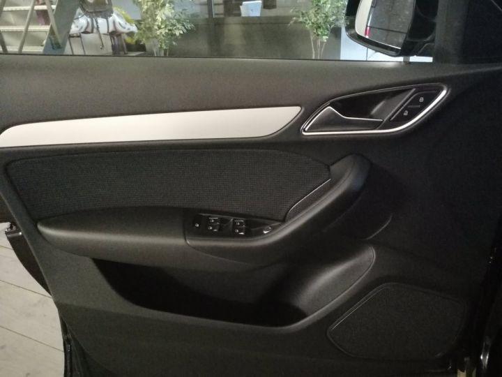 Audi Q3 2.0 TDI 150 CV SLINE QUATTRO BVA Noir - 8
