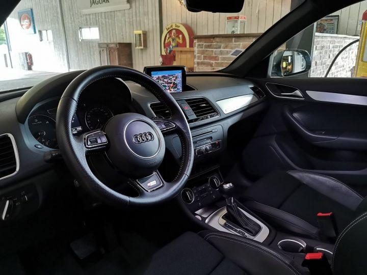 Audi Q3 2.0 TDI 150 CV SLINE QUATTRO S-TRONIC Gris - 5