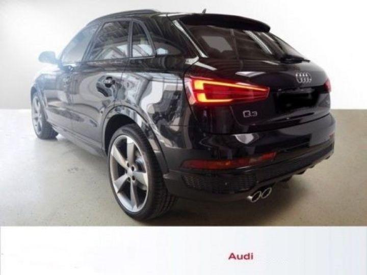 Audi Q3 2.0 TDI 150CH S LINE S TRONIC 7 NOIR - 2