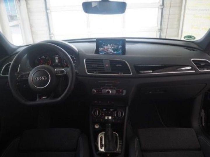 Audi Q3 2.0 TDI 150CH S LINE S TRONIC 7 NOIR - 4