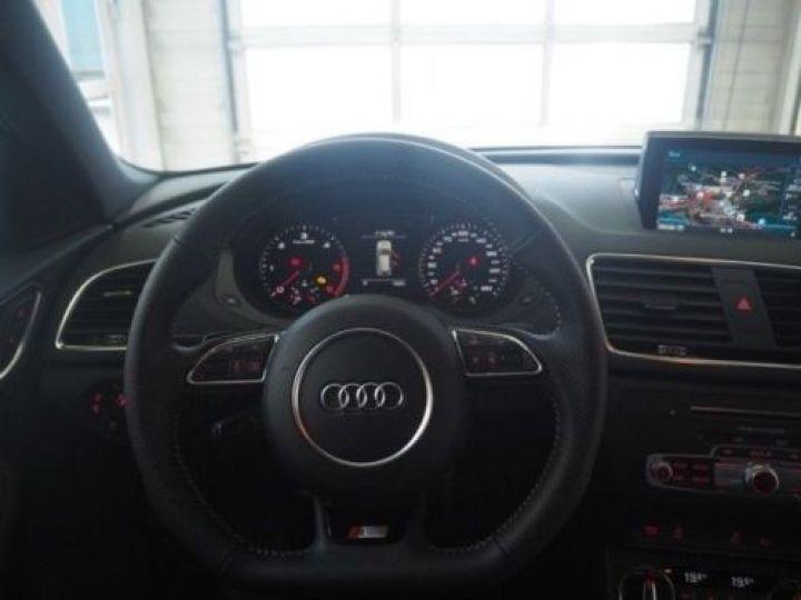 Audi Q3 2.0 TDI 150CH S LINE S TRONIC 7 NOIR - 5