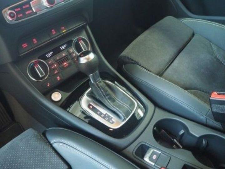 Audi Q3 2.0 TDI 150CH S LINE S TRONIC 7 NOIR - 8