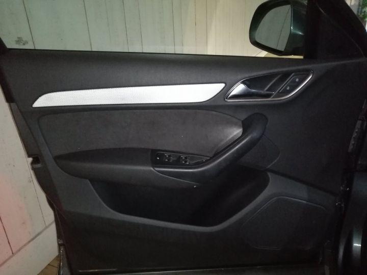 Audi Q3 2.0 TDI  177 CV AMBITION LUXE QUATTRO BVA Gris - 8