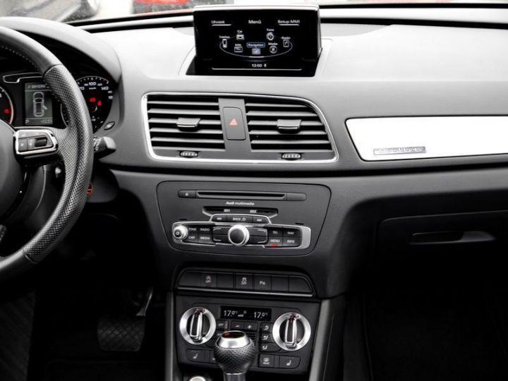 Audi Q3 2.0 TDI 177CH S LINE QUATTRO S TRONIC 7 GRIS Occasion - 5