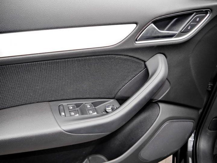 Audi Q3 2.0 TDI 177CH S LINE QUATTRO S TRONIC 7 GRIS Occasion - 7