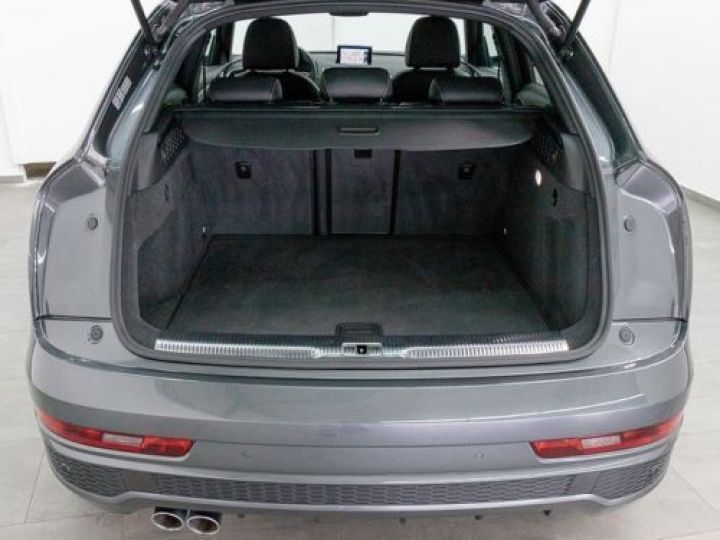 Audi Q3 2.0 TDI 184CH S LINE QUATTRO S TRONIC 7 NOIR - 3