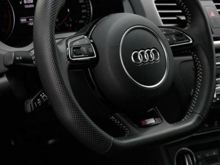 Audi Q3 2.0 TDI 184CH S LINE QUATTRO S TRONIC 7 NOIR - 5