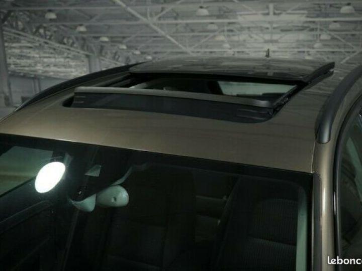 Audi Q3 2.0 TDI design quattro 2x S line LED Panorama Marron - 3