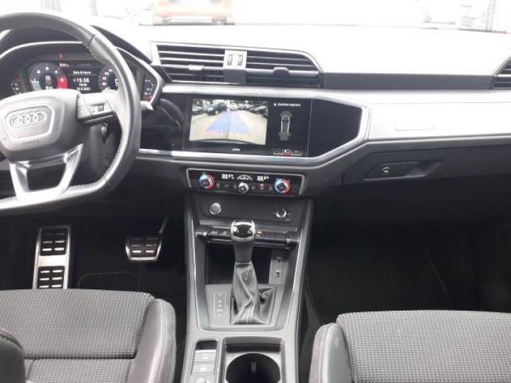 Audi Q3 (2E GENERATION) II 35 TDI 150 S LINE S TRONIC 7  - 3