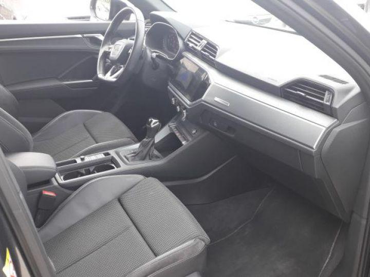 Audi Q3 (2E GENERATION) II 35 TDI 150 S LINE S TRONIC 7  - 5