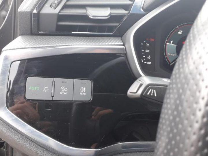 Audi Q3 (2E GENERATION) II 35 TDI 150 S LINE S TRONIC 7  - 9