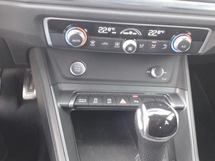 Audi Q3 (2E GENERATION) II 35 TDI 150 S LINE S TRONIC 7  - 11