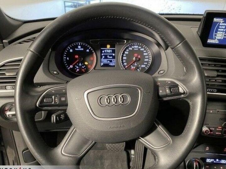 Audi Q3 2L TDI  gris monsun - 5