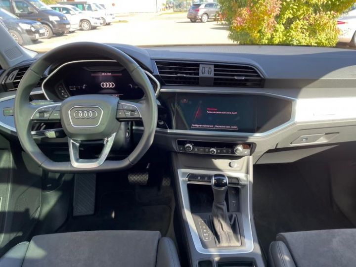 Audi Q3 35 TDI 150 CH S-TRONIC S-LINE  - 3