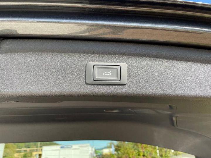 Audi Q3 35 TDI 150 CH S-TRONIC S-LINE  - 7