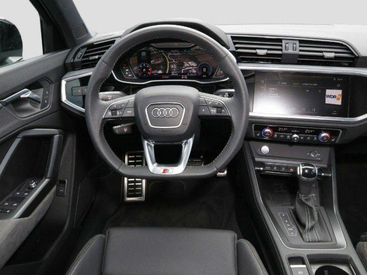 Audi Q3 35 TDI 150 S tronic S line (03/2019)* Toit panoramique* noir métal - 10