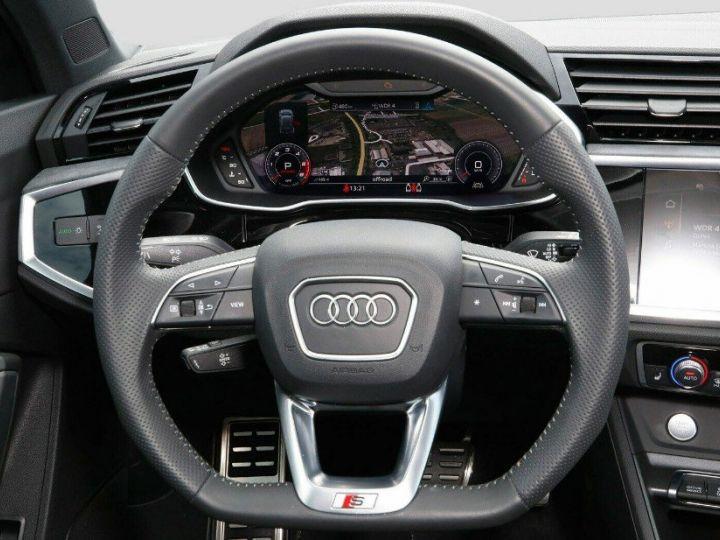 Audi Q3 35 TDI 150 S tronic S line (03/2019)* Toit panoramique* noir métal - 11