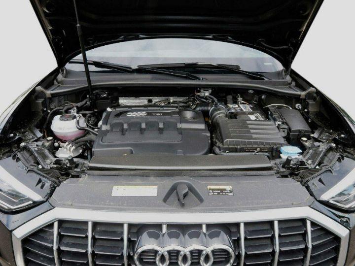 Audi Q3 35 TDI 150 S tronic S line (03/2019)* Toit panoramique* noir métal - 16