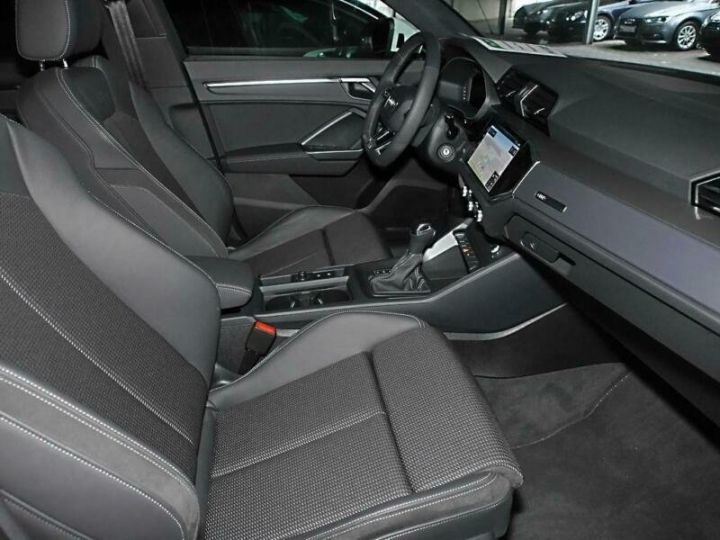 Audi Q3 35 TDI S TRONIC S LINE  BLANC Occasion - 2