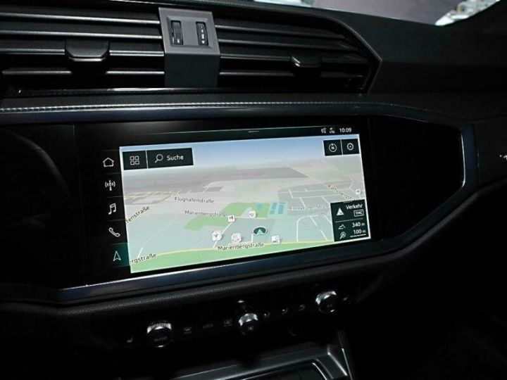 Audi Q3 35 TDI S TRONIC S LINE  BLANC Occasion - 5