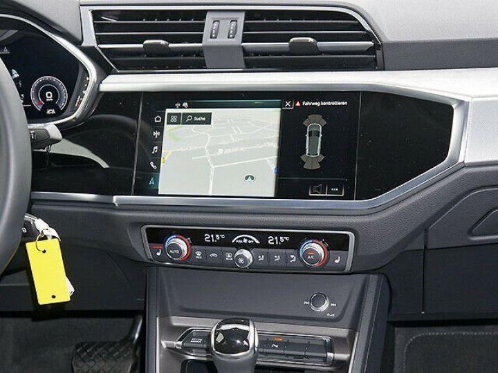 Audi Q3 35 TDI S TRONIC S LINE  BLANC Occasion - 7