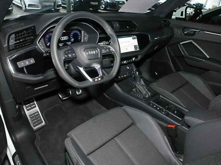 Audi Q3 35 TDI S TRONIC S LINE  BLANC Occasion - 14