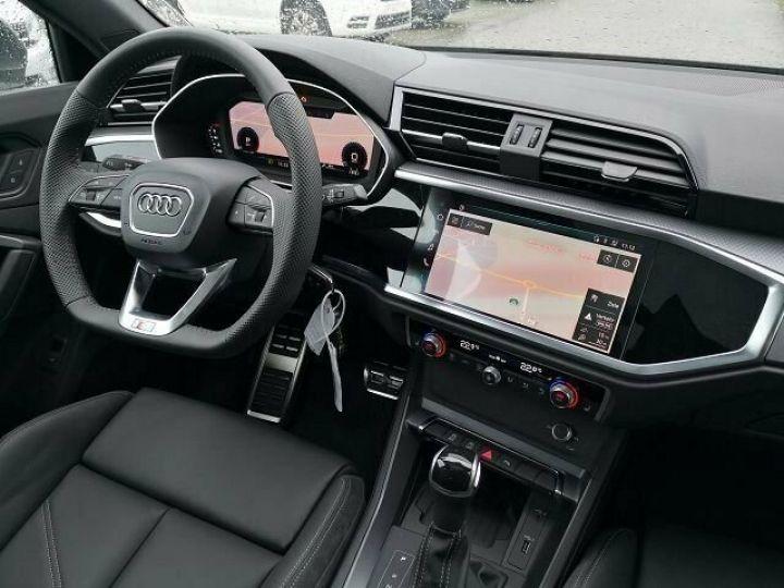 Audi Q3 35 TDI S TRONIC S LINE GRIS  Occasion - 5
