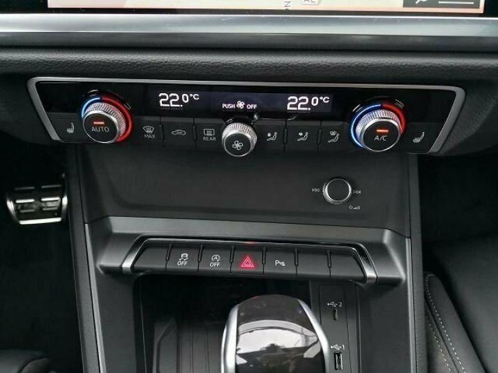 Audi Q3 35 TDI S TRONIC S LINE GRIS  Occasion - 6