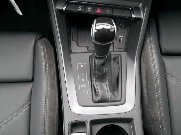 Audi Q3 35 TDI S TRONIC S LINE GRIS  Occasion - 7