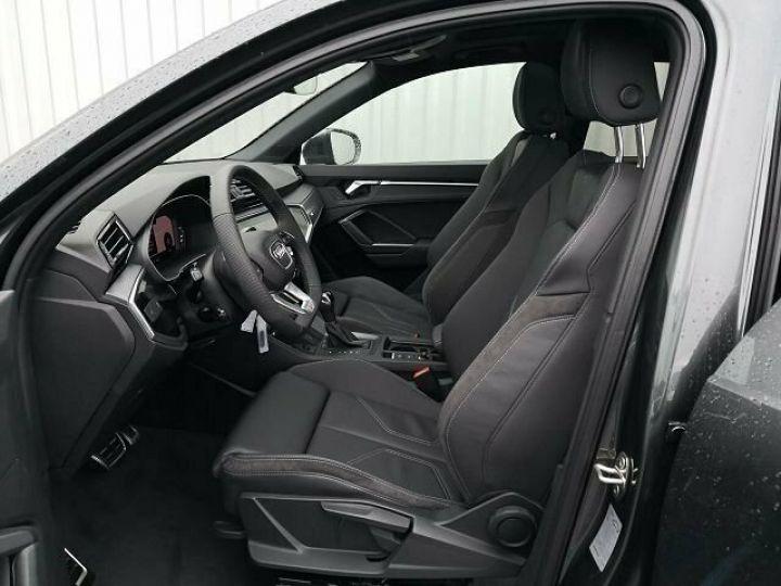 Audi Q3 35 TDI S TRONIC S LINE GRIS  Occasion - 10