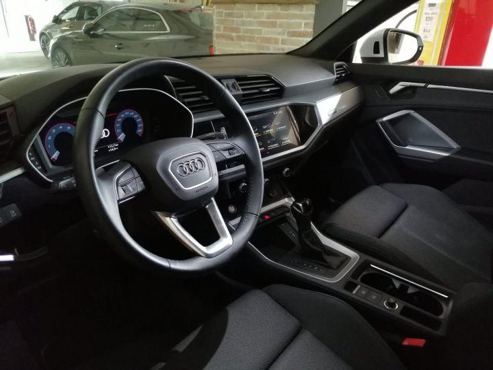 Audi Q3 35 TFSI 150 CV SLINE BVA Blanc - 5