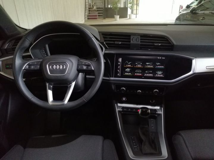 Audi Q3 35 TFSI 150 CV SLINE BVA Blanc - 6