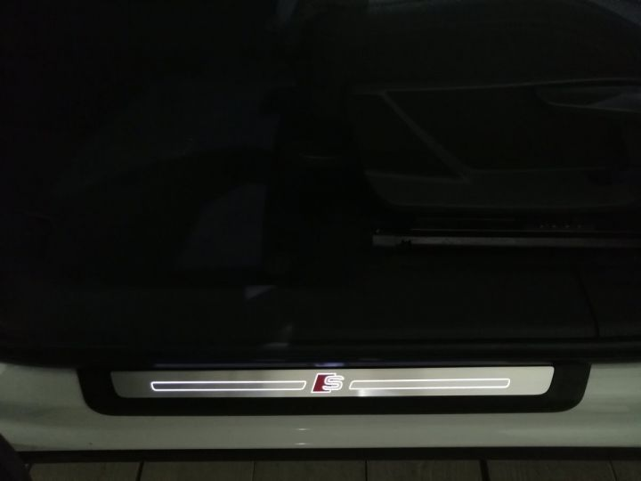 Audi Q3 35 TFSI 150 CV SLINE BVA Blanc - 14