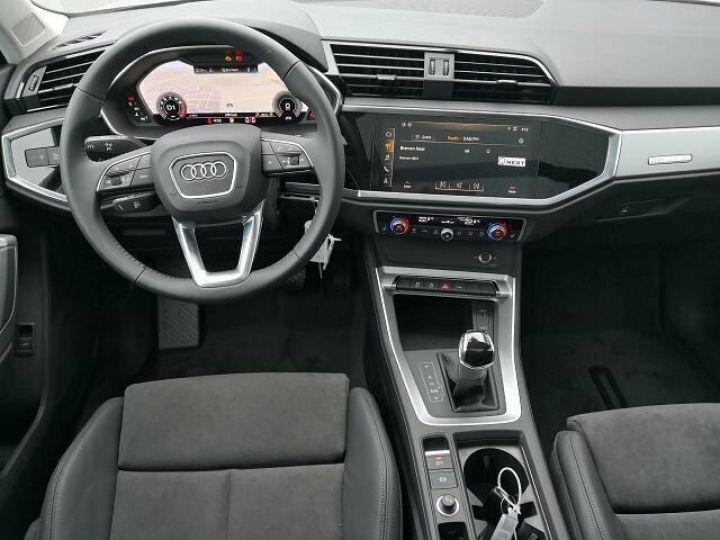 Audi Q3 35 TFSI ADVANCED S TRONIC ARGENT Occasion - 4