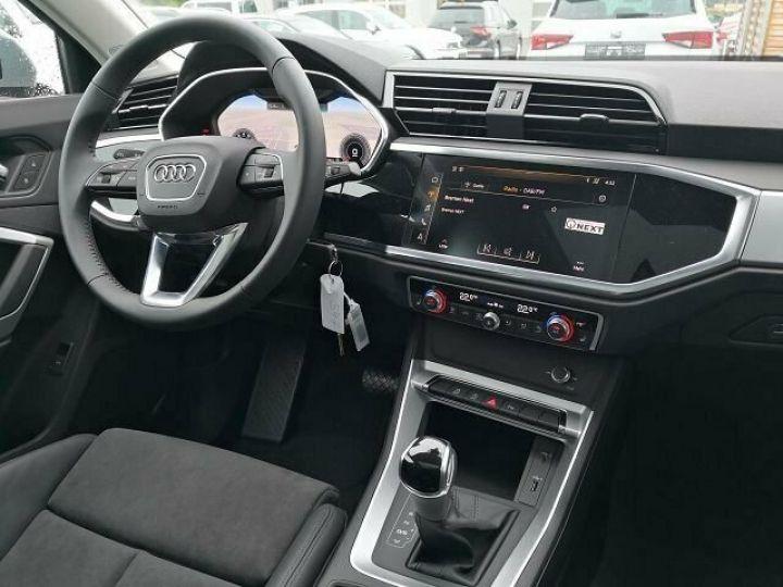 Audi Q3 35 TFSI ADVANCED S TRONIC ARGENT Occasion - 5