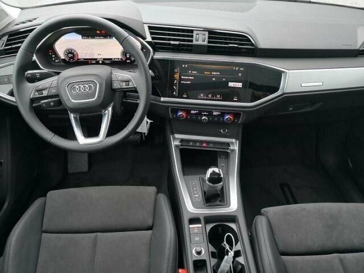Audi Q3 35 TFSI ADVANCED S TRONIC ARGENT Occasion - 9