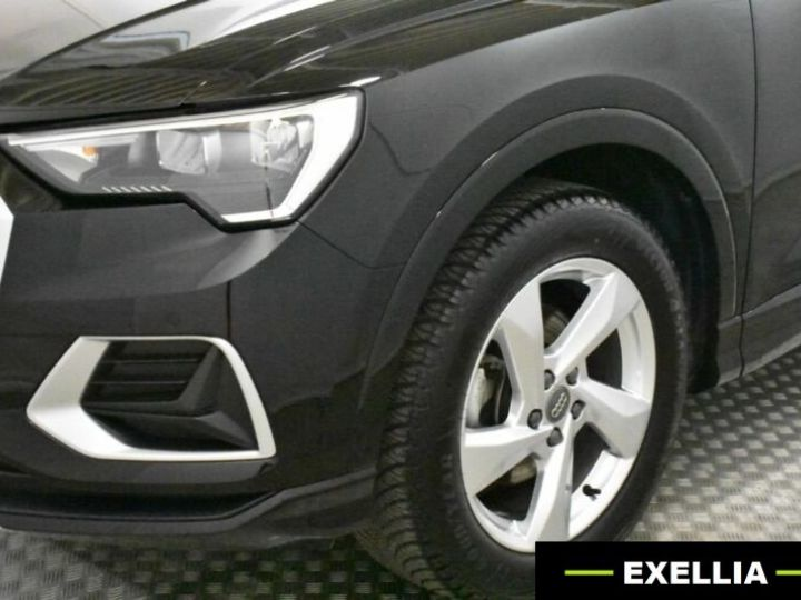 Audi Q3 35 TFSI PACK LUXE S TRONIC  NOIR  Occasion - 1