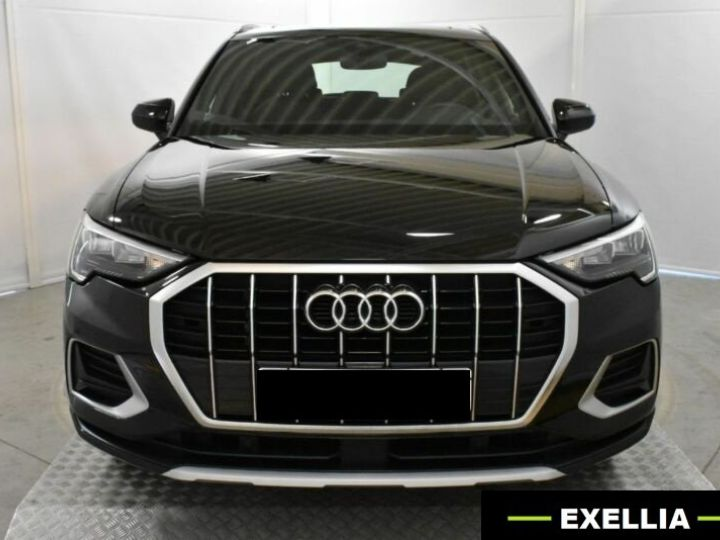 Audi Q3 35 TFSI PACK LUXE S TRONIC  NOIR  Occasion - 2