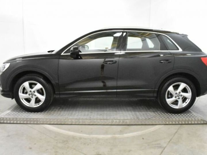 Audi Q3 35 TFSI PACK LUXE S TRONIC  NOIR  Occasion - 3